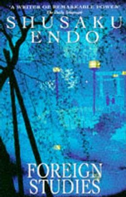 Endo, Shusaku / Foreign Studies