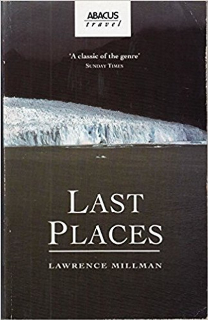 Millman, Lawrence / Last Places
