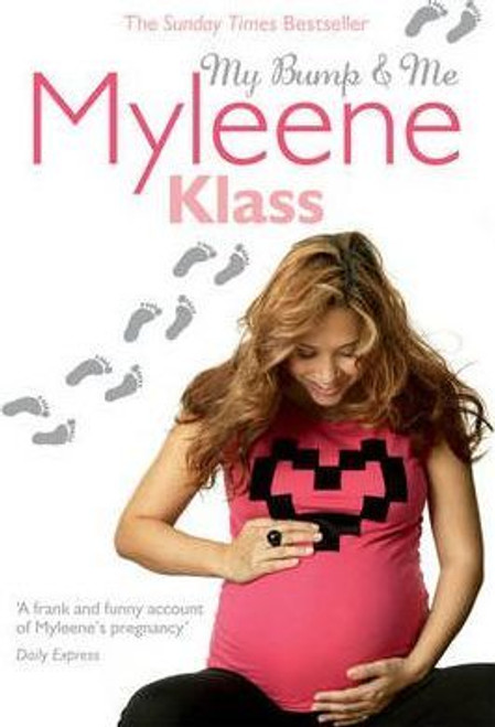 Klass, Myleene / My Bump and Me