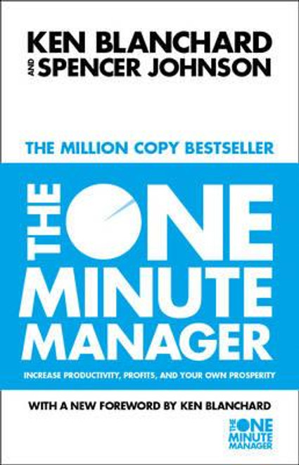 Blanchard, Ken / The One Minute Manager