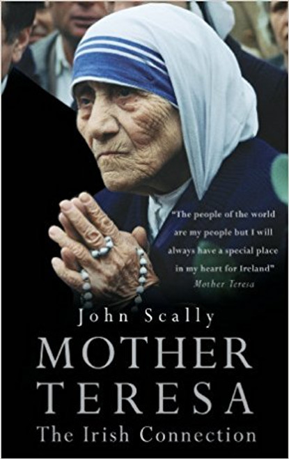 Scally, John / Mother Teresa