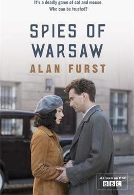 Furst, Alan / The Spies Of Warsaw