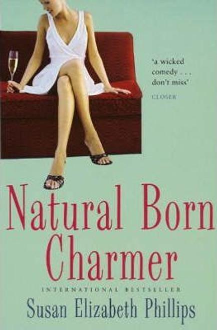 Phillips, Susan Elizabeth / Natural Born Charmer (Large Paperback)