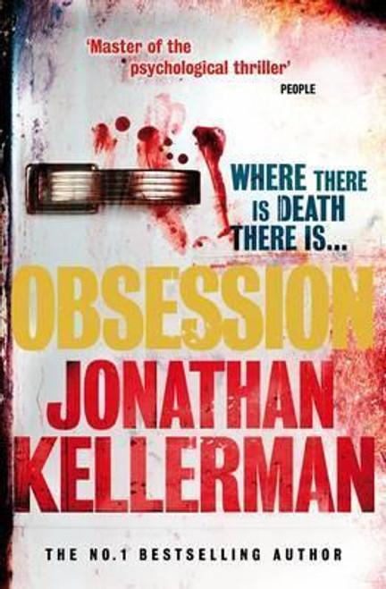 Kellerman, Jonathan / Obsession (Large Paperback)