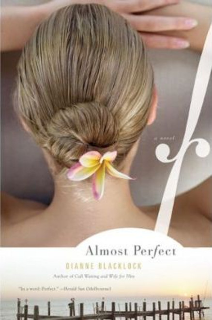 Blacklock, Dianne / Almost Perfect (Large Paperback)