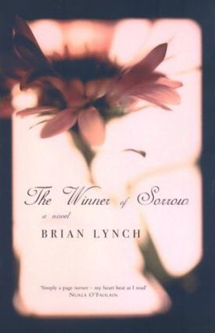 Lynch,  Brian / The Winner of Sorrow (Large Paperback)