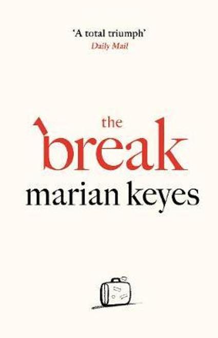 Keyes, Marian / The Break (Large Paperback)