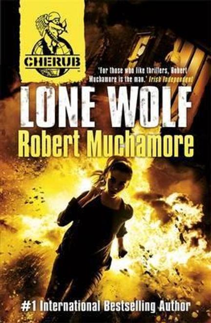 Muchamore, Robert / Cherub: Lone Wolf (Large Paperback)