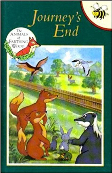 Journey's End: Animals of Farthing Wood