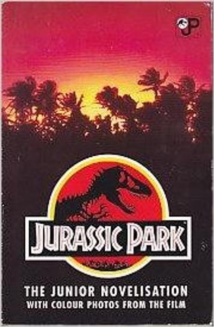 Jurassic Park: the Junior Novelisation
