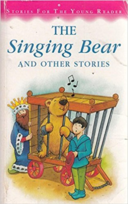 The Singing Bear