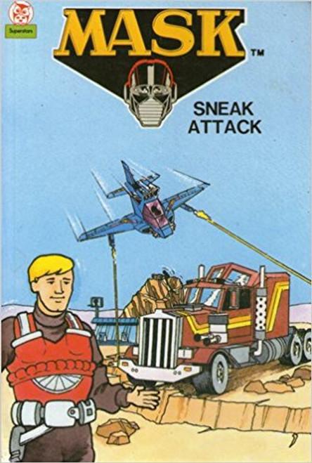 Sneak Attack: MASK
