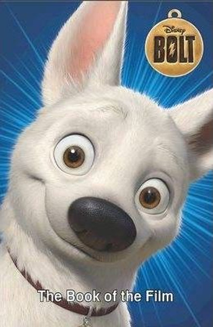 Disney: Bolt