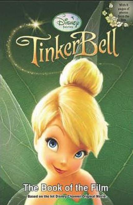 Disney Fairies: Tinker Bell Book of the Film