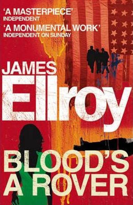 Ellroy, James / Blood's A Rover