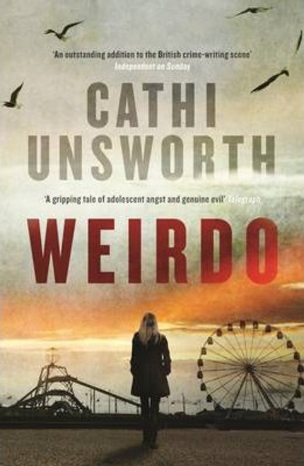 Unsworth, Cathi / Weirdo