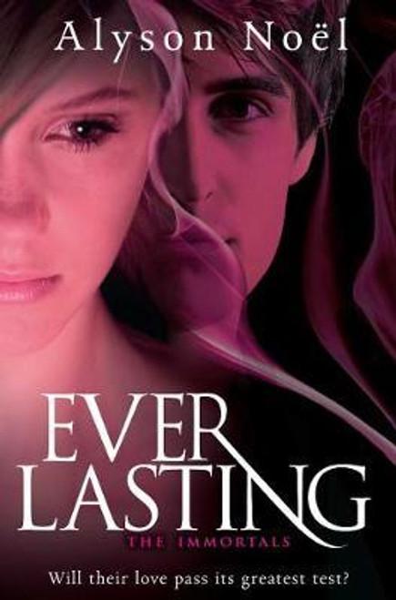 Noel, Alyson / Everlasting