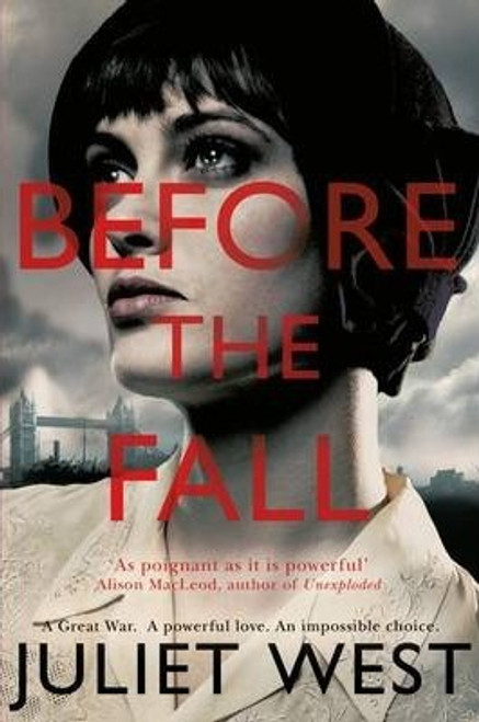West, Juliet / Before the Fall
