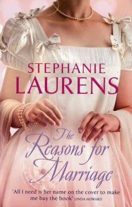 Laurens, Stephanie / The Reasons for Marriage