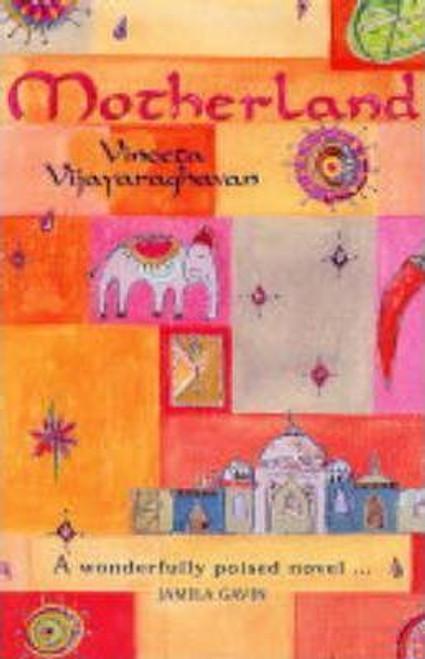 Vijayaraghavan, Vineeta / Motherland