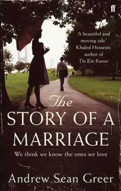 Greer, Andrew Sean / The Story of a Marriage