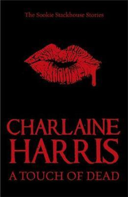 Harris, Charlaine / A Touch of Dead