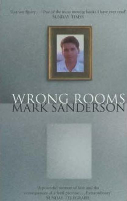 Sanderson, Mark / Wrong Rooms