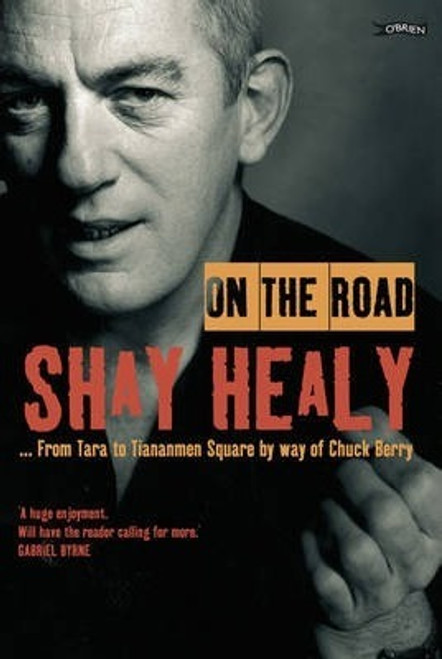 Healy, Shay / On the Road