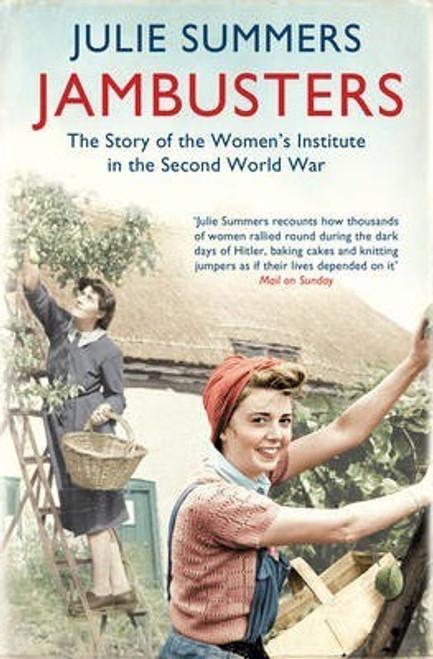 Summers, Julie / Jambusters