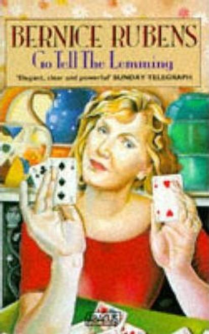 Rubens, Bernice / Go Tell the Lemming