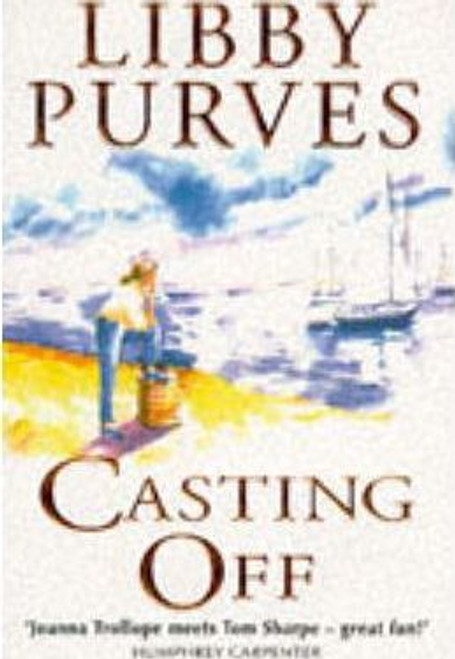 Purves, Libby / Casting Off