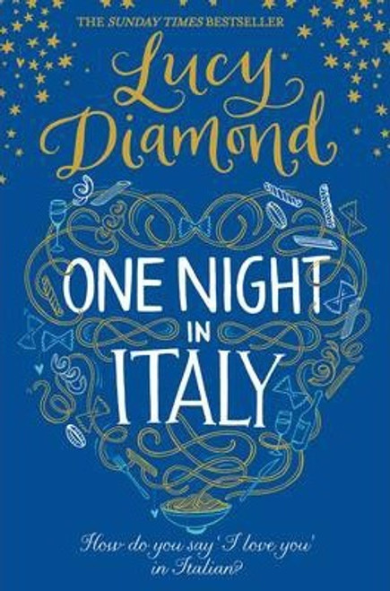 Diamond, Lucy / One Night in Italy