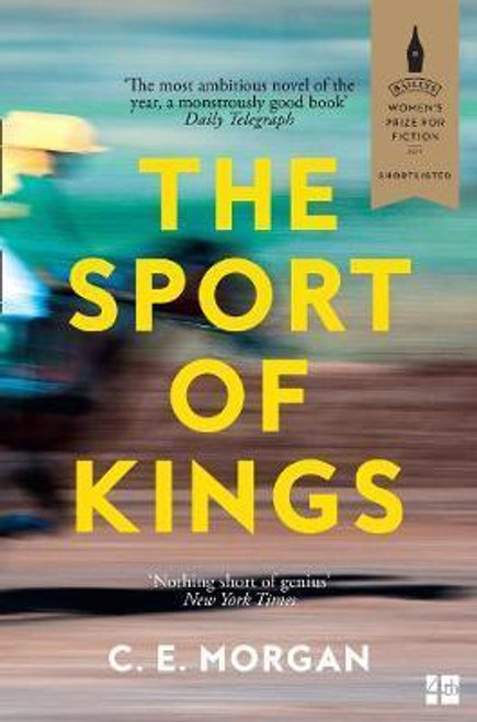 Morgan, C.E. / The Sport of Kings
