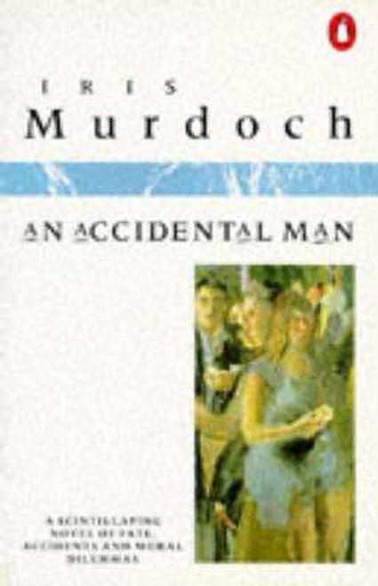 Murdoch, Iris / An Accidental Man