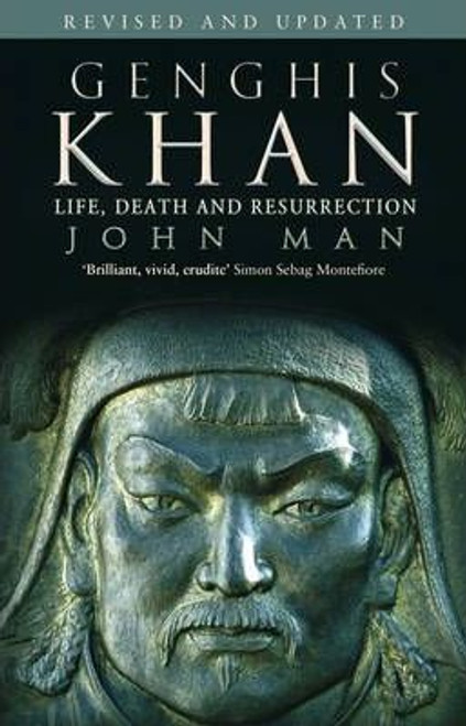 Man, John / Genghis Khan