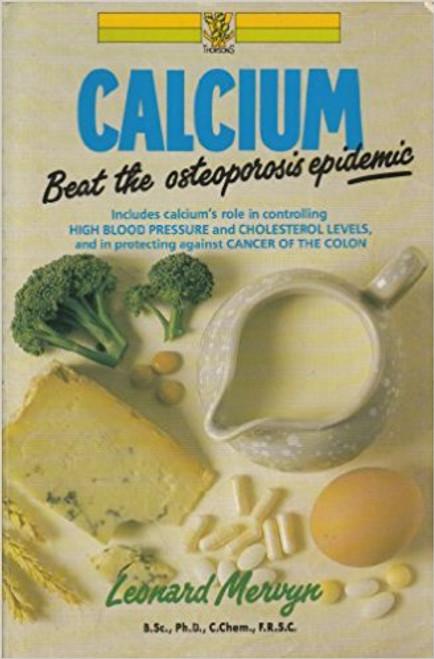 Mervyn, Leonard / Calcium