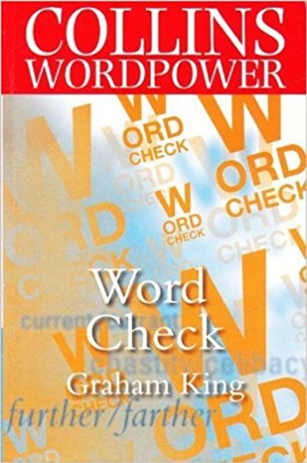 King, Graham / Word Check
