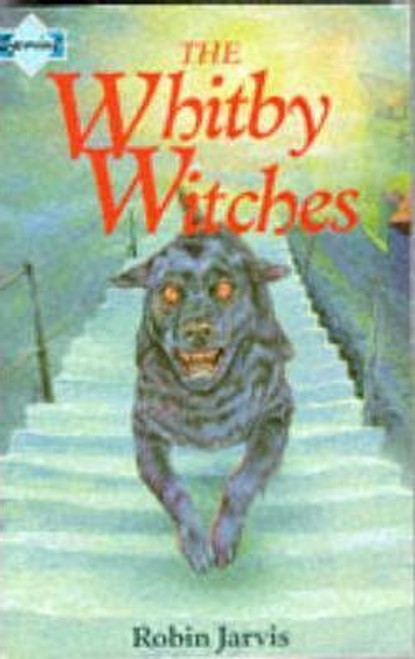 Jarvis, Robin / The Whitby Witches