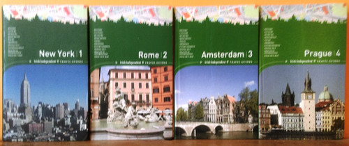 Travel Guides (Irish Independent) (Complete 20 Book Set)