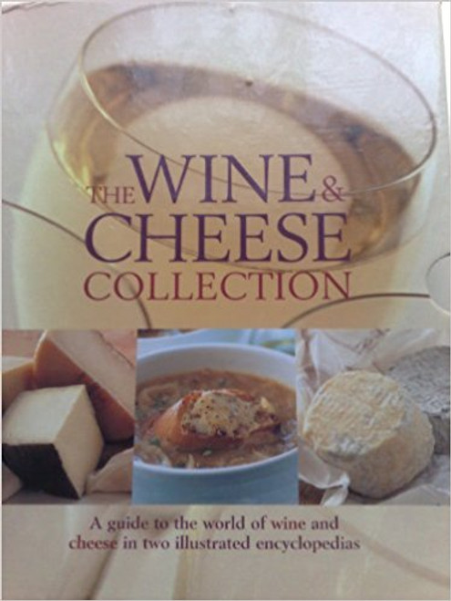 The Wine & Cheese Collection (2 Book Box Set)