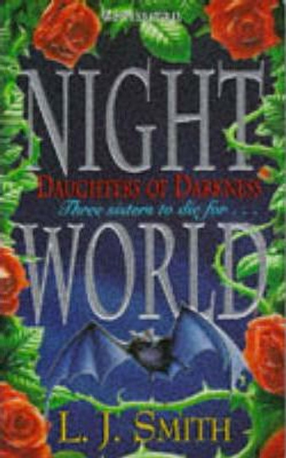 Smith, L.J. / Night World: Daughters Of Darkness