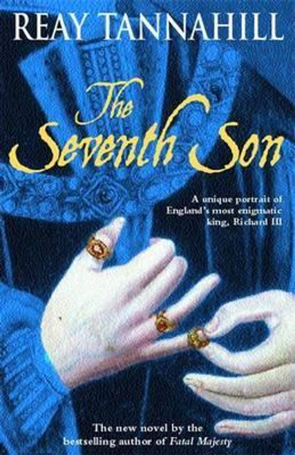 Tannahill, Reay / The Seventh Son (Large Hardback)