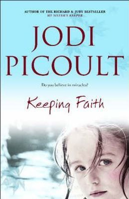 Picoult, Jodi / Keeping Faith (Large Paperback)