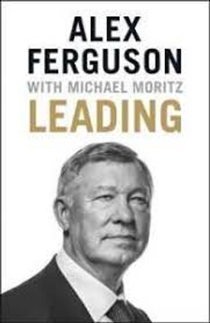 Ferguson, Alex / Leading (Large Paperback)