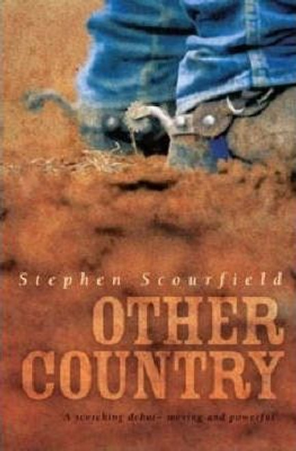 Scourfield, Stephen / Other Country (Large Paperback)