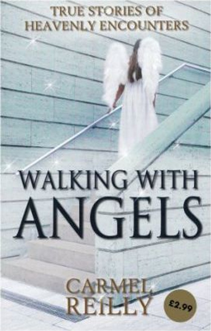 Reilly, Carmel / Walking with Angels : True Stories of Heavenly Encounters (Large Paperback)