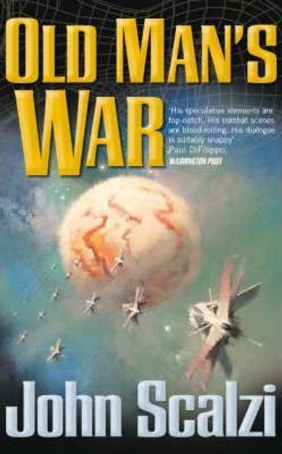 Scalzi, John / Old Man's War