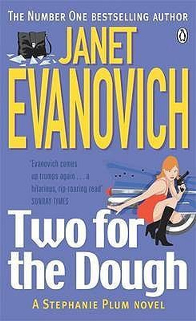 Evanovich, Janet / Two for the Dough