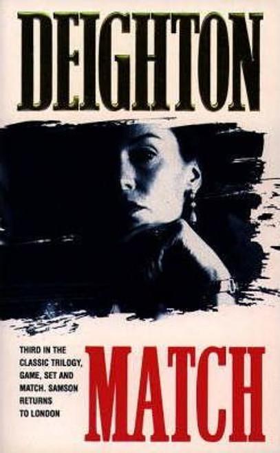 Deighton, Len / London Match