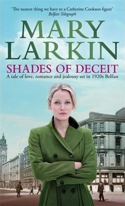 Larkin, Mary / Shades of Deceit